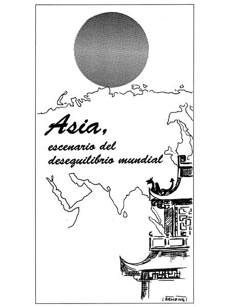 Asia, escenario del desequilibrio mundial