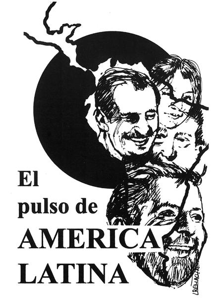 El pulso de América Latina
