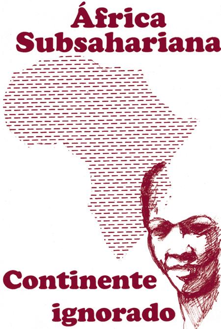 África subsahariana. Continente ignorado