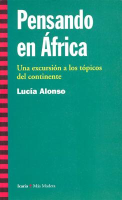 Pensando en África – Lucía Alonso