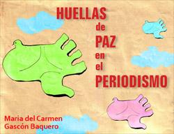 Huellas de paz en el periodismo – Mª Carmen Gascón
