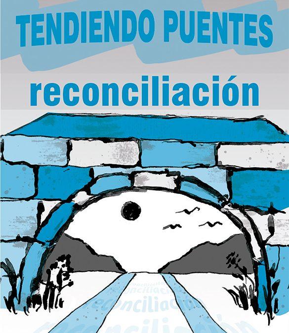 Tendiendo puentes: reconciliación