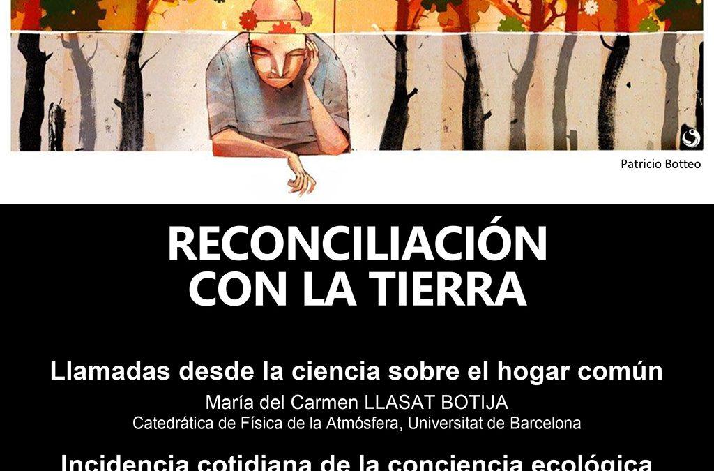 Reconciliación con la Tierra