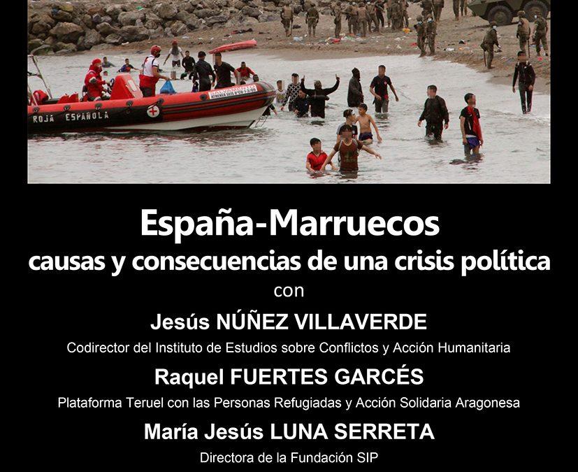 España-Marruecos: causas y consecuencias de una crisis política