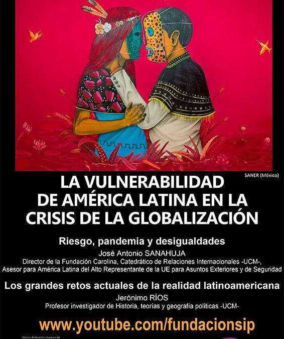 La vulnerabilidad de América Latina en la crisis de la globalización