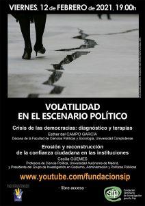 Volatilidad en el escenario político latinoamericano