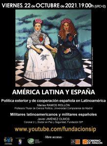América Latina y España