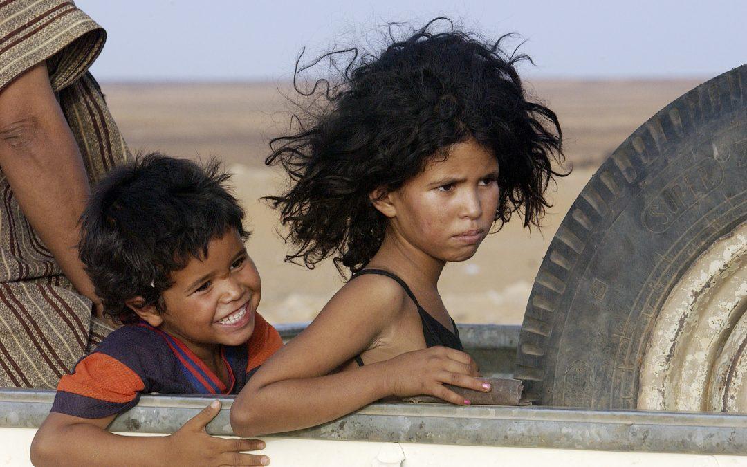 Sahara Occidental: una deuda histórica y un drama humanitario -Zaragoza
