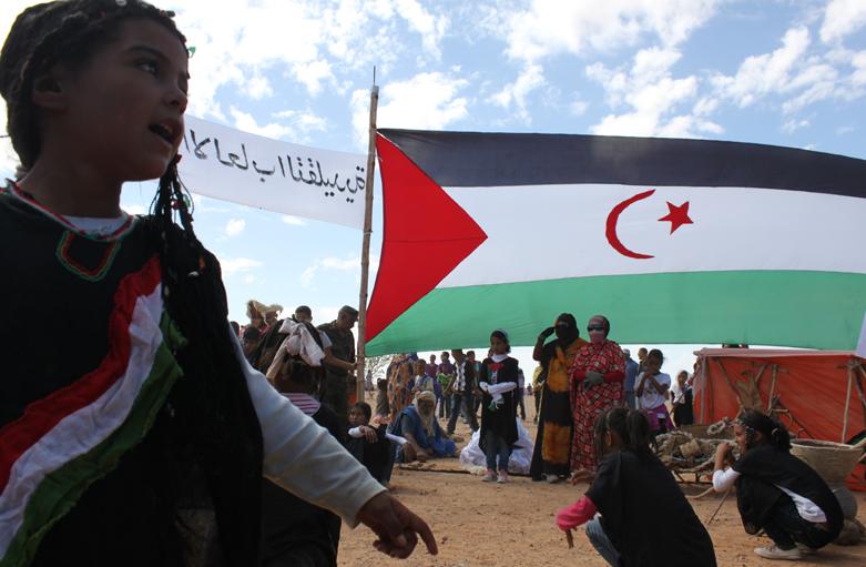 16. Situación de los derechos humanos de las mujeres en el Sáhara Occidental, por Aminetou Errer