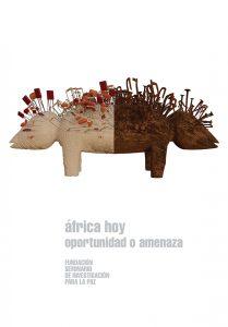 África hoy - Presentación del libro @ Fundación SIP | Zaragoza | Aragón | España